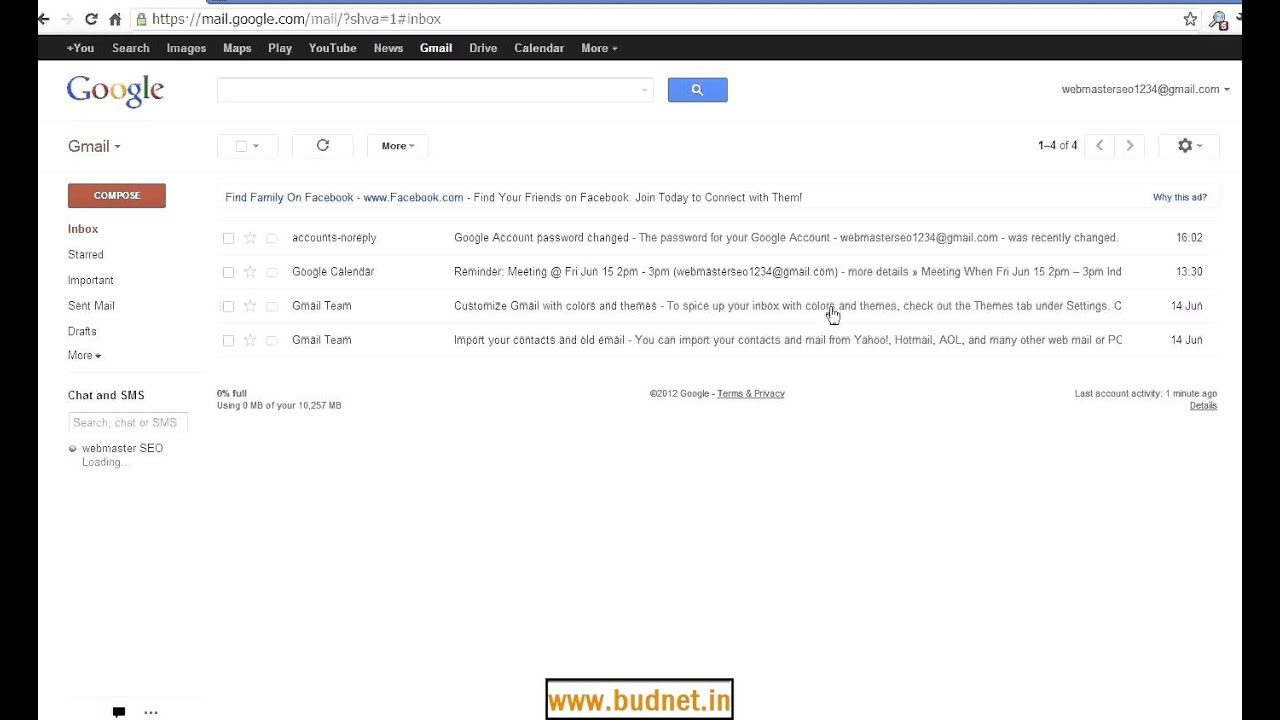 Gmail theme delete - How To Remove Filter In Gmail