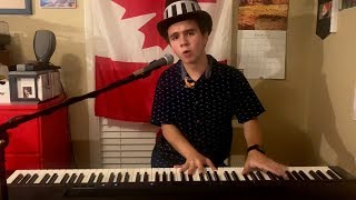 Part Time Love - Elton John | Piano & Vocal Cover by Jack Seabaugh