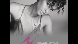 Review of Brand New Me Alicia Keys and Questions for RCA Records