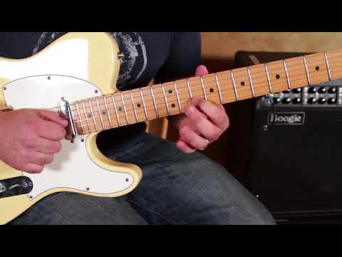 Easy Blues Licks (B.B. king Box)