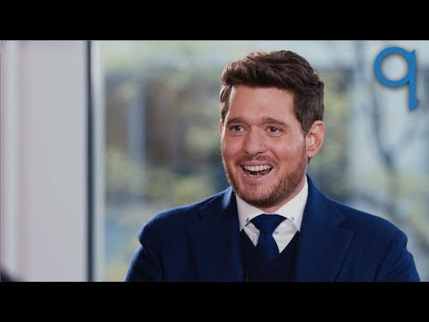 Michael Bublé on career rumours, his son's cancer recovery and a shift in mindset Mp3