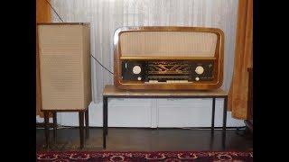 Oberon Stereo konventionell m Box und Dekoder