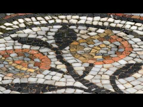 SEMINAR ON  THE DOCUMENTATION AND CONSERVATION OF MOSAICS               IN SITU