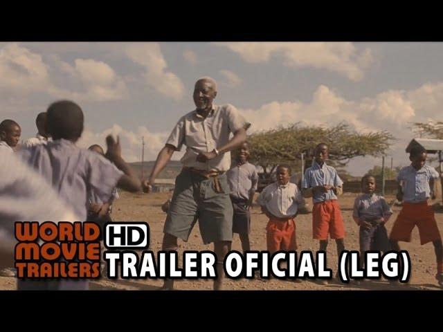 Uma Lição de Vida Trailer Oficial Legendado (2014) HD