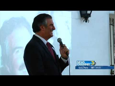 John Palminteri Named 'Citizen Of The Year'