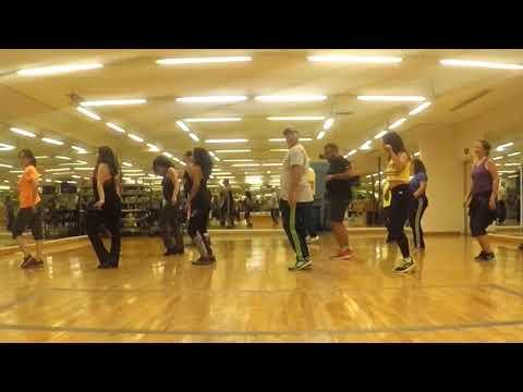Friends Justin Bieber ft bloodpop / Wateke Dance System Coreografia