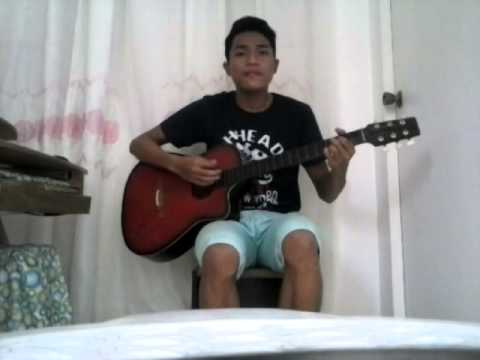 you and me cover by Rey Anthony Reyes
