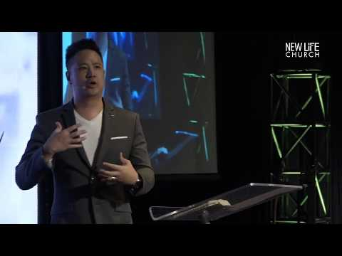 The Secret of Growth and Multiplication With Ps. Irwan Alexander