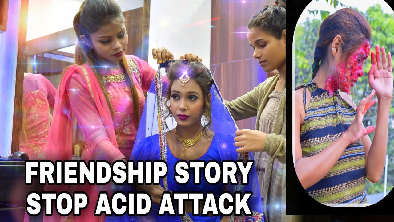 Tera Jaisa Yaar Kahan | Best Friendship Story | Tera Yaar Hoon Main | Friendship True Story | #DOSTI