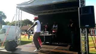 Drima Boys Dance(shepdoogy) Dr Malinga Via Orlando SA house