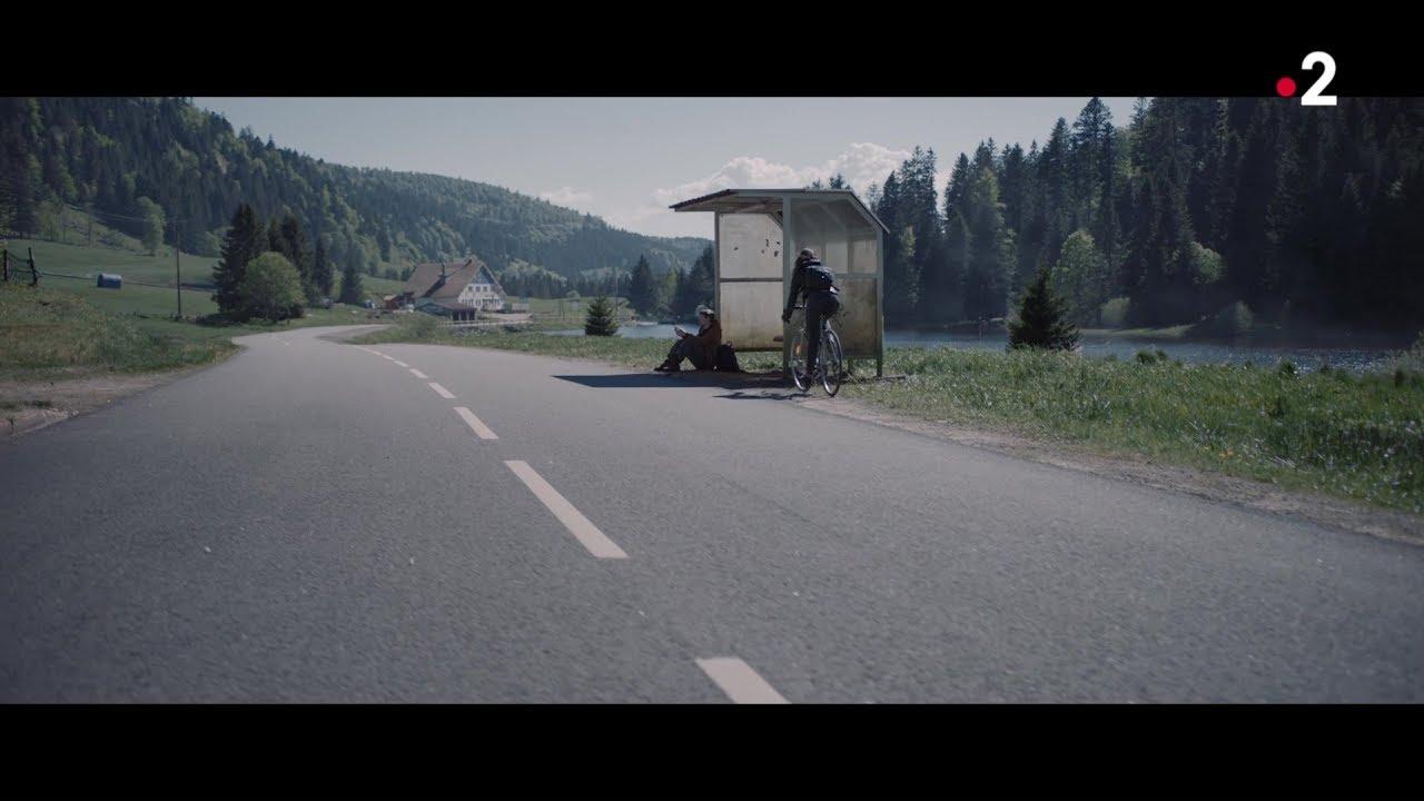 Zone Blanche 2 sur France 2 tournée dans les Vosges - Ban