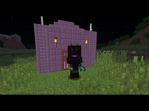 Minecraft 1.9 | Snapshot 15w31a | First Look