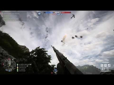 Uçak Çarpmasıyla Ölmek