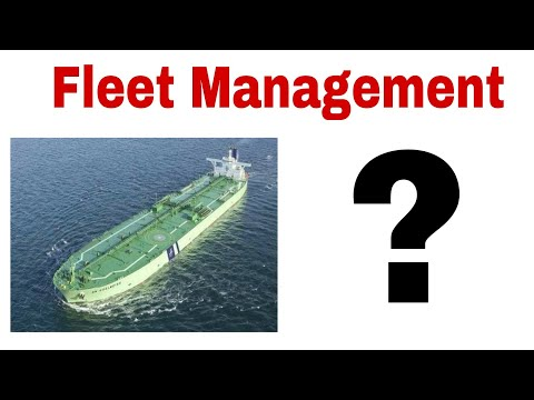 fleet management ?????