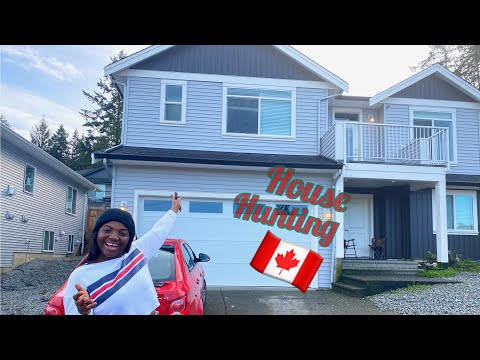 House Hunting In Vancouver Canada 🇨🇦 // We Are Moving Out🤦🏾♀️