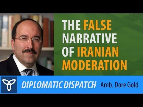 The False Narrative of Iranian Moderation