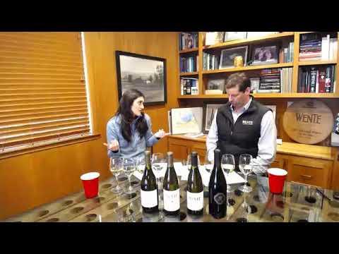 Wente Vineyards 2019 Chardonnay Day