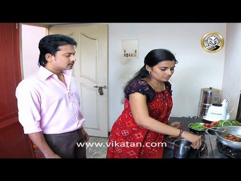 Thendral Episode 350, 21/04/11