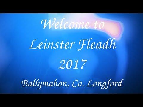 Leinster Fleadh hightlights - Friday