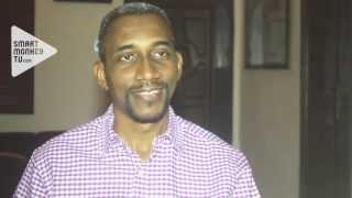 Film-maker Desmond Ovbiagele on his Lagos crime thriller Render to Caesar