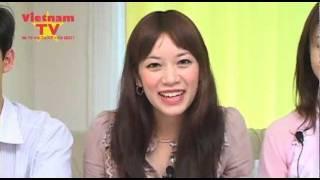 この番組はベトナムと日本の文化や生活を紹介したり、ベトナムの若い人...