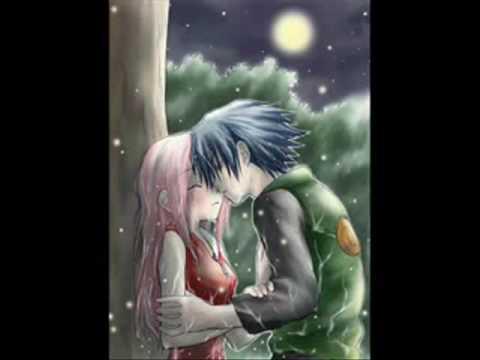 Anime Couples AMV