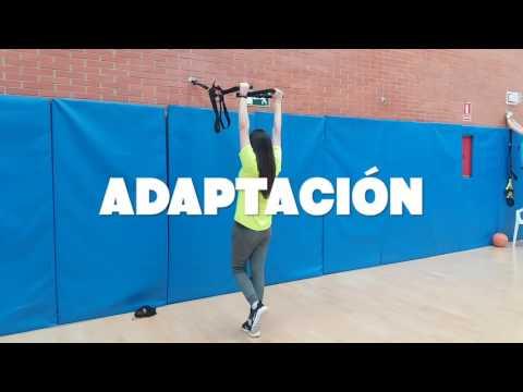Preparación física específica Voleibol