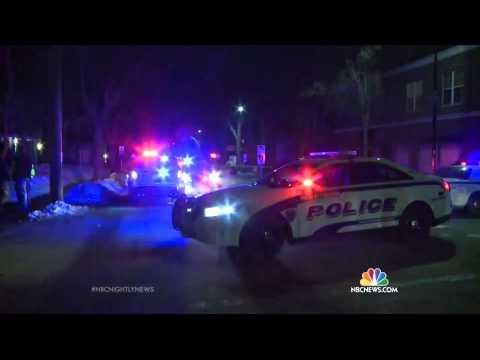 Wisconsin Police Kill Unarmed Black Teen Tony Robinson | NBC Nightly News