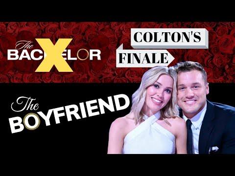 BEST Recap: Finale Pt 2 - Bachelor Colton 2