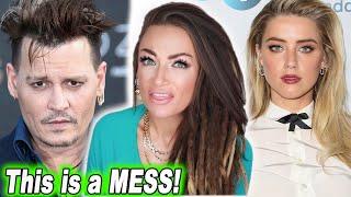 Ultimate Hollywood Drama | Johnny Depp Amber Heard