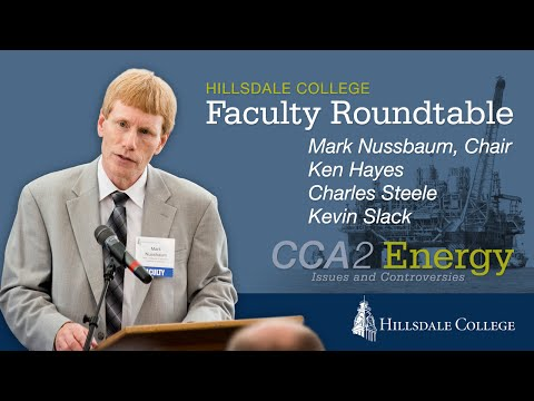 2014 CCA II Faculty Roundtable