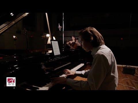 Grieg's Cello and Piano Sonata, Op. 36: II. Andante molto tranquillo - Inbal Segev & Juho Pohjonen
