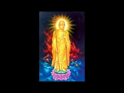 Tụng Mục Liên Sám Pháp - Thầy Thích Huệ Duyên  - Phật Pháp Vô Biên