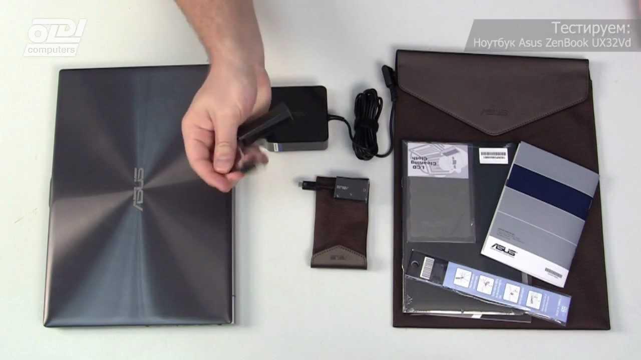 Notebook Dell Vostro V3450 VS Ultrabook Asus Zenbook UX32VD-R3001V .