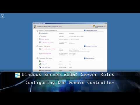 How to Install Windows Server 2008 R2