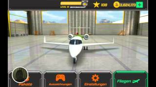Flight pilot