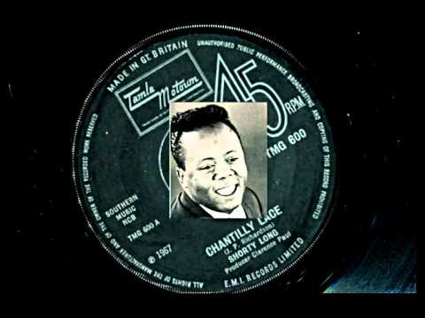 Chantilly Lace - Shorty Long - Northern Soul