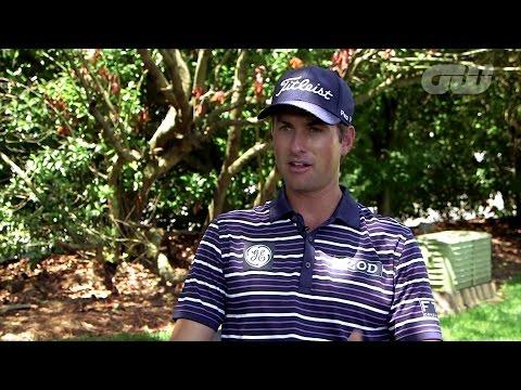 GW Player Profile: Webb Simpson