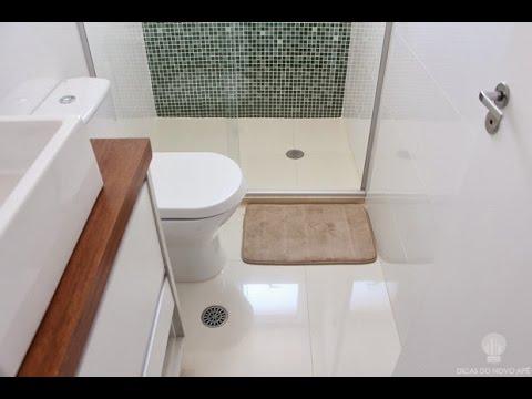 Desafio Posso Colocar Porcelanato Polido No Banheiro