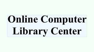 Online Computer Library Center