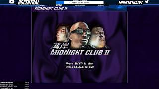 Midnight Club II (PC) (Part 1) - Thunder Stream - 3/9/2018