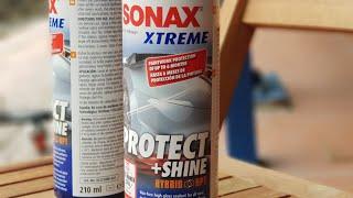 Hiệu Ứng Cánh Sen PROTECT Shine Cách Sử dụng & Test Thực tế