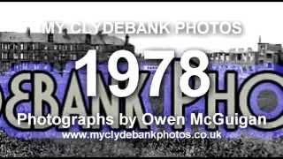 CLYDEBANK 1978