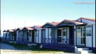 Peniche Praia Bungalows & Camping Contato Telefone Hotel Leiria Campismo Caravana