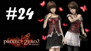Project Zero 2: Wii Edition / Fatal Frame 2 - Walkthrough Part 24 (Chapter 7: Sae)