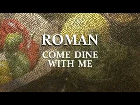 Horrible Histories Rotten Romans:  Elagabalus Come Dine With Me
