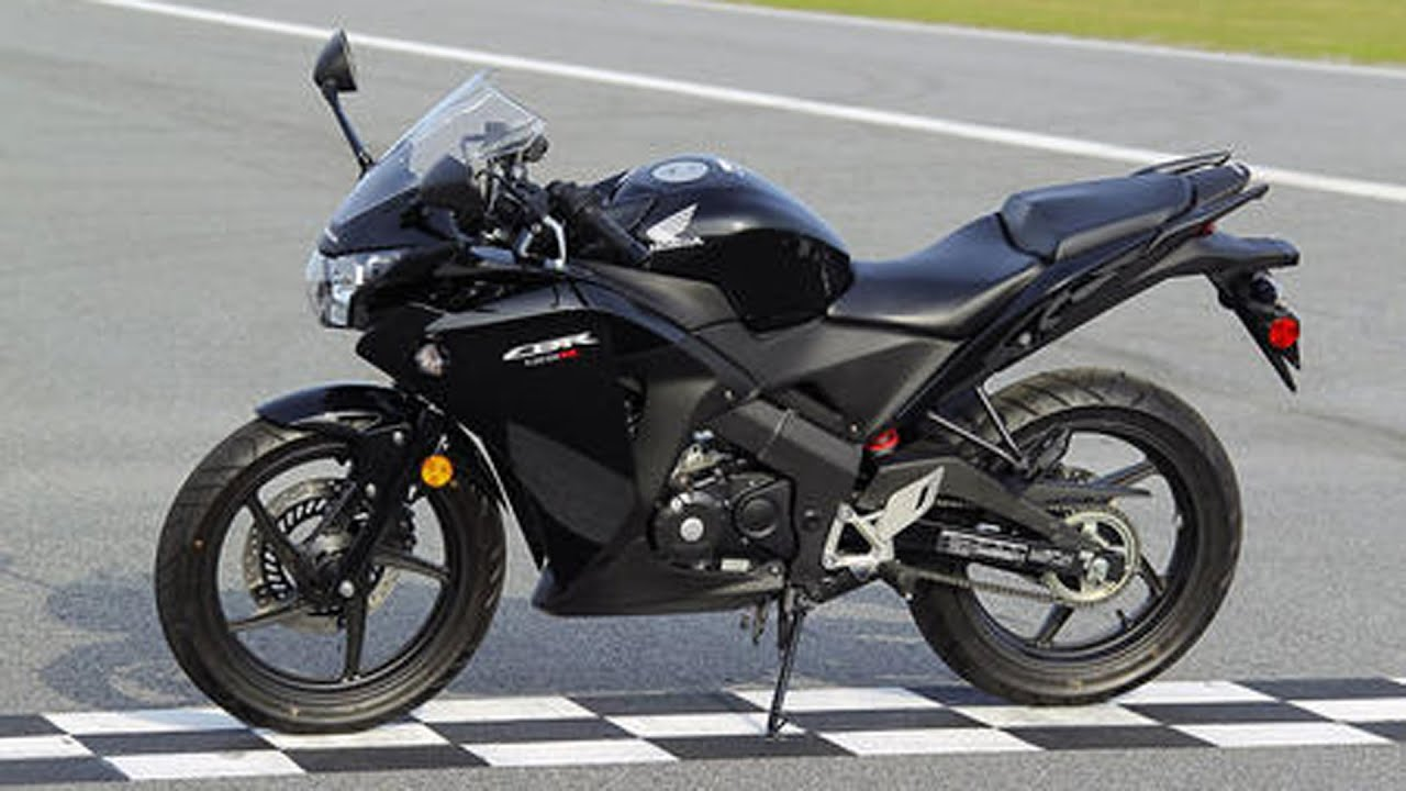 2012 honda cbr 125r video klip siyah cbr 125r 125 r detaylar youtube. Black Bedroom Furniture Sets. Home Design Ideas