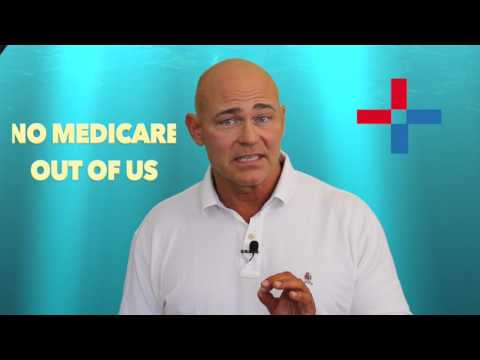 Medicare and Travel