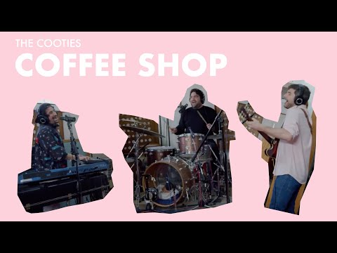 Hipster Coffee Shop National Anthem