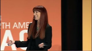 Futurist Shara Evans | Security, Privacy + Ethics: Challenges in our Digital Future